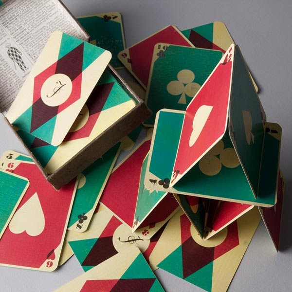 50 Cool Playing Cards That Will Make You Look Twice - Jayce-o-Yesta