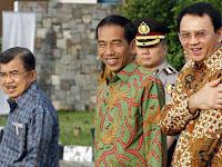Sylviana Murni Seret Nama Jokowi, Ahok Langsung Bilang Begini.........!
