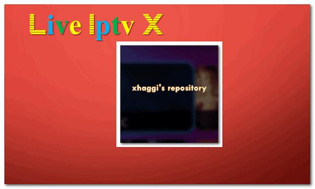 xhaggi's repository
