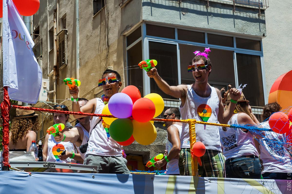 Tel+Aviv Gay Pride Parade 069 Tel Aviv Gay Pride Parade 2012 Tel Aviv Photos Art Images Pictures TLVSpot.com