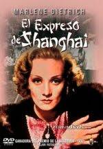 El expreso de Shanghai
