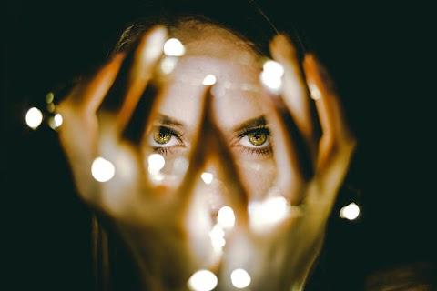 Relatos #2: Tus Ojos Me Gritan