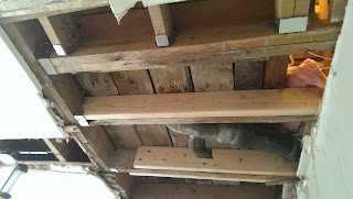 Mullens Home Ode To The Joist Hanger