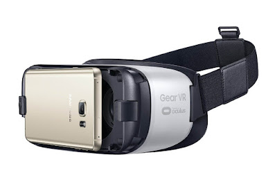 List of Best Virtual Reality Headsets For Samsung Galaxy S7 and Edge