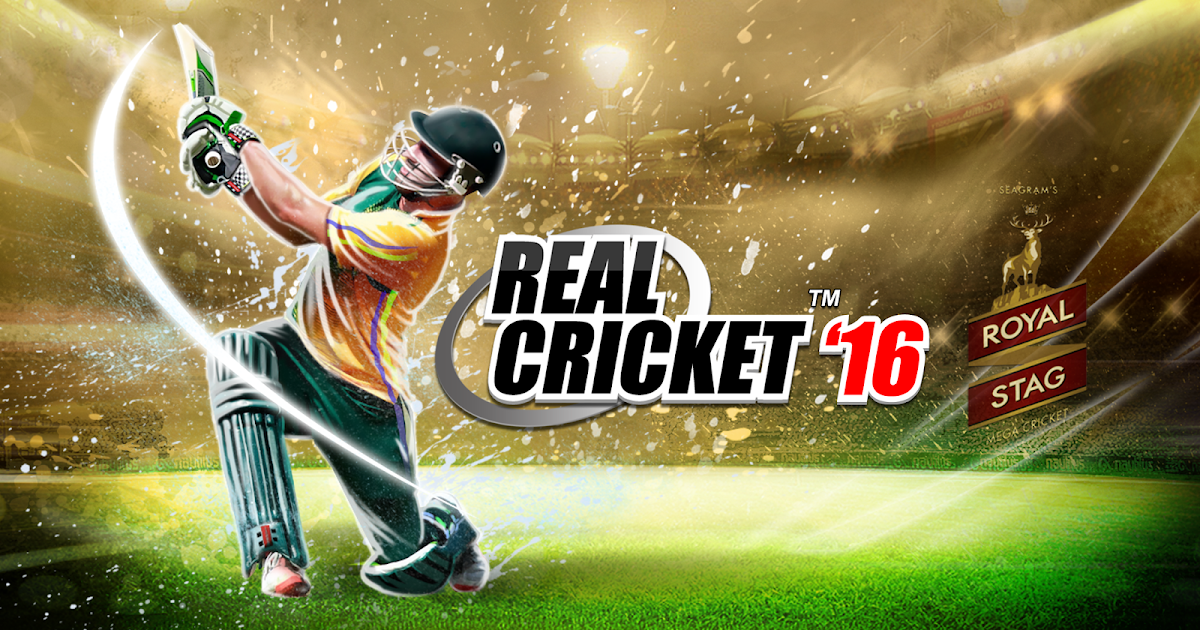 real online games cricket