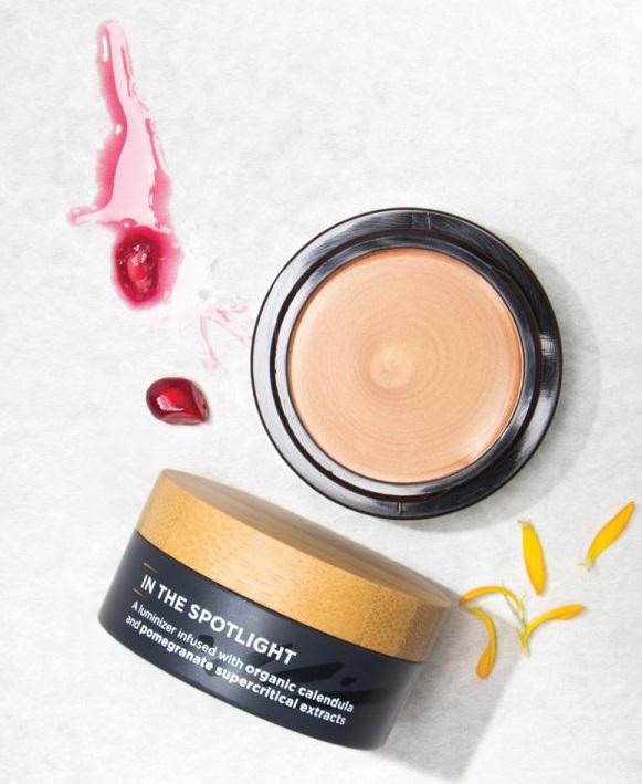 c2c98a153ba1 Review  The Organic Skin Co. Cosmetics  TheOrganicSkinCo  Cosmetics ...