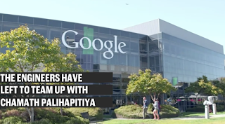 Several Google Engineers Have Left One Of Its Most Secretive AI Projects To Form A Stealth Start-Up