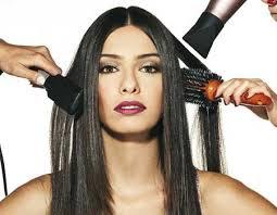 Resultado de imagem para proteger o cabelo do secador