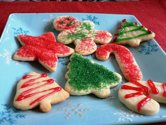 The beautiful christmas cookie recipe cake - ONLINE NEWS ICON