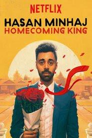 Download Hasan Minhaj: Homecoming King (2017)