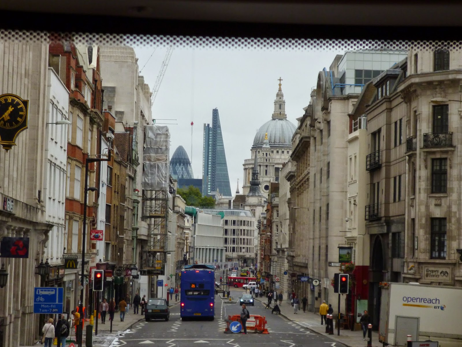 London rocks tourist london part 3 sunday - Stansted express ticket office liverpool street ...