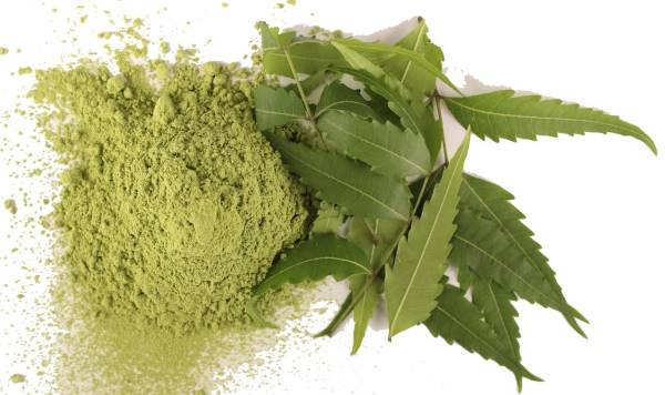 Cold-pressed neem oil has a very unpleasant smell and taste, but it's very therapeutic