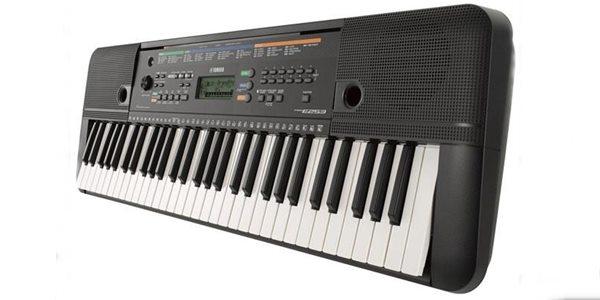 Yamaha PSR 253 61 Key