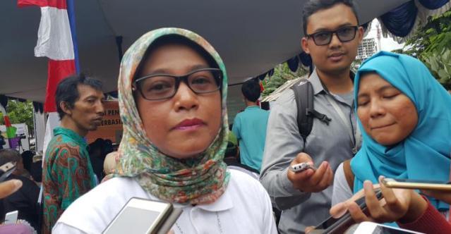 Bawaslu DKI Telusuri Jam Tangan Berlogo Agus-Sylvi yang Berpotensi Politik Uang