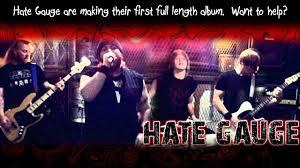 , Why I love PledgeMusic:  Ginger, the Wildhearts and Hate Gauge
