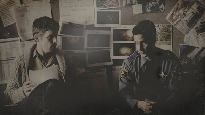 sinister deputy so so james ransone ethan hawke horror movie poster image picture wallpaper screensaver