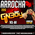 Cd (Mixado) Ultra GnBoy (Arrocha 2016) Vol:08 - Dj Marcelo Play Boy