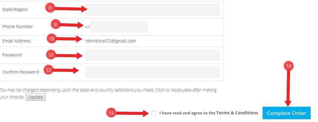 Blog ke liye Free domain kaise Register kare