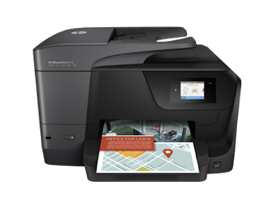HP OfficeJet Pro 8715 Driver Download | Download Free Printer Driver