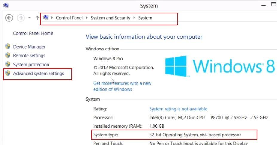 How do I uninstall VirtualBox in Windows Vista / Windows 7 / Windows 8? Click
