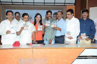 Ammayi Aaruguru Movie Audio Launch Photos
