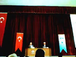 Sadi Somuncuoğlu - Türk Adı Anayasa'dan Çıkarılamaz