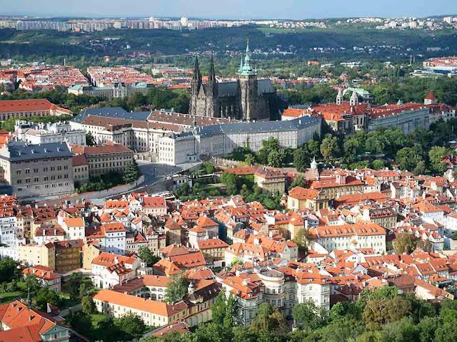 Fotos de Praga - Republica Checa