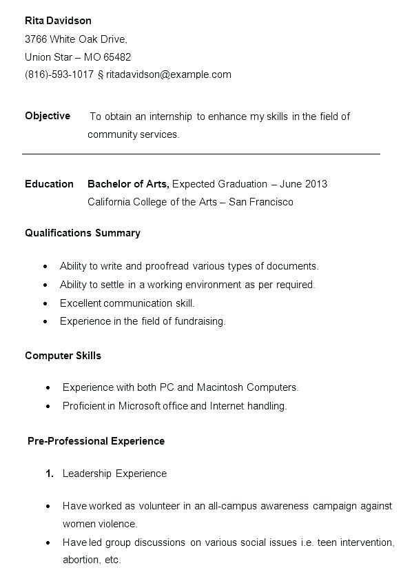 College Application Resume Outline Basic Template Lovely Luxury Executive Samples Elegant Healthcare