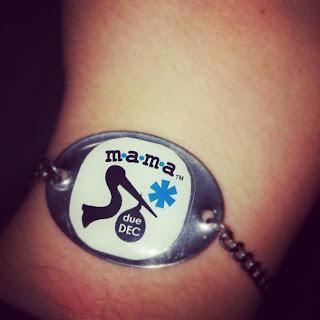Mama Medic Alert Jewelry