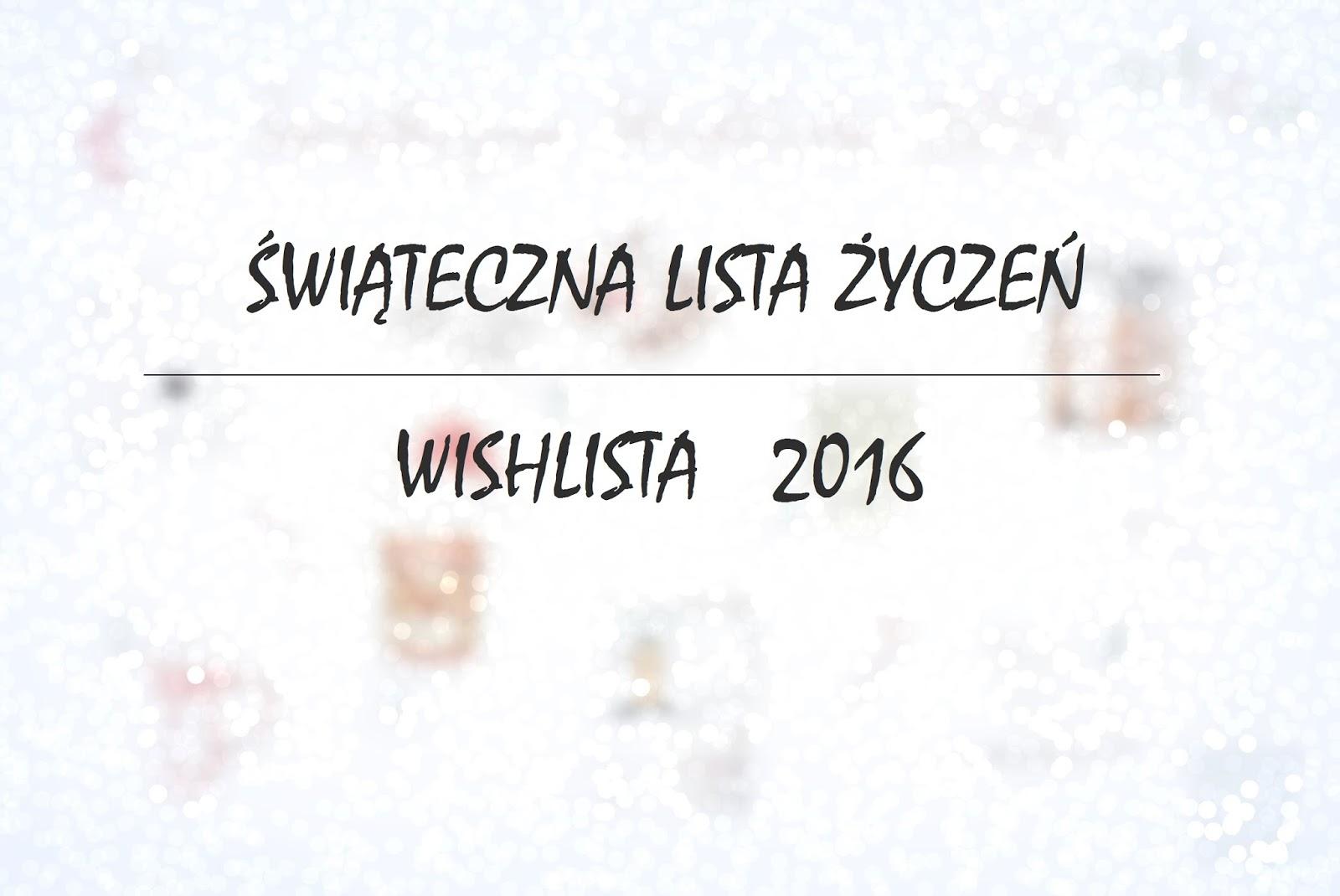 lista prezentowa 2016