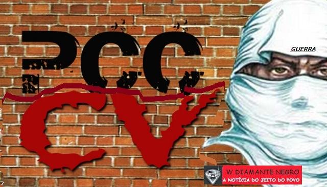 PCC e Comando Vermelho vão entrar na Justiça exigindo isonomia com o Congresso