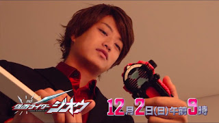 Kamen Rider Zi-O Episode 13