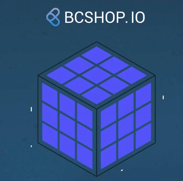 BCSShop airdrop