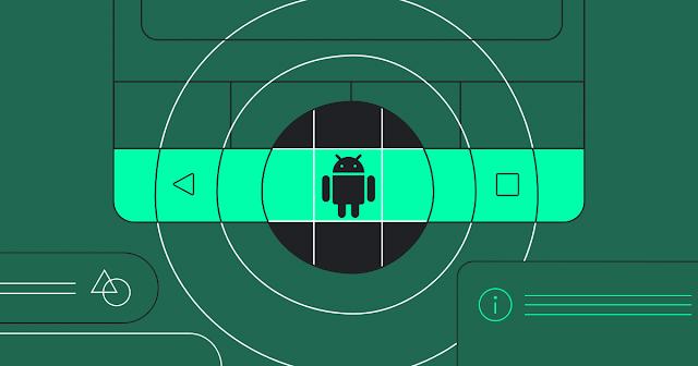 حل مشكلة اختفاء التطبيقات على هواتف الاندرويد .