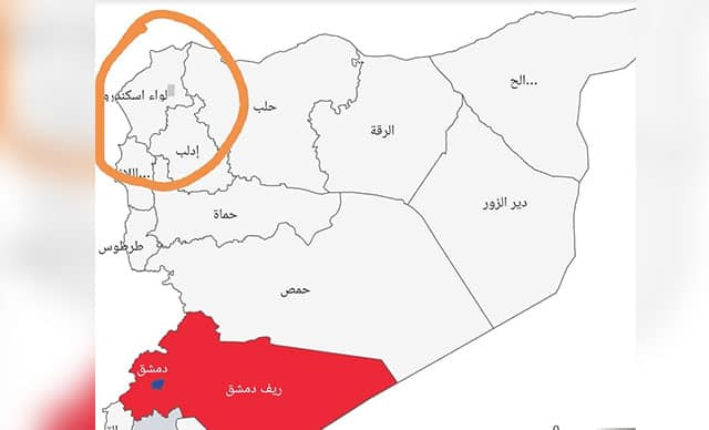 The-Syrian-regime-includes-the-Alexandron-Brigade