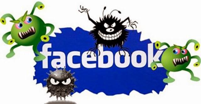 10 trò lừa đảo qua Facebook phổ biến nhất