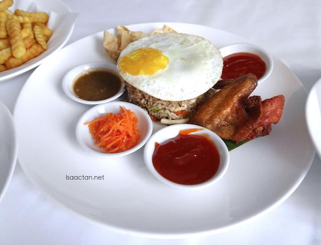 Nasi Goreng Istimewa - RM18