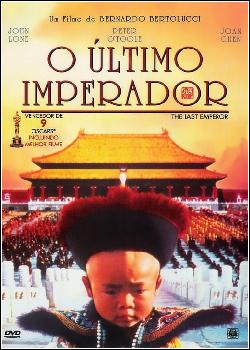 746 - Filme O Último Imperador - Dublado Legenddo