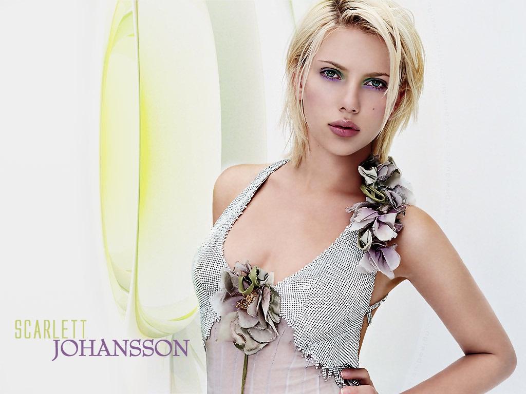 Beautiful Girl Wallpaper Santa Banta Scarlett Johansson Hollywood Actress Hot And Sexy