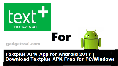 Download Textplus APK Free for PC/Windows