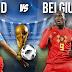 Live England Vs Belgium Piala Dunia 29 Jun 2018