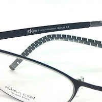 French Korean Optical 眼鏡