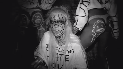 Die Antwoord: Fat Faded Fuck Face