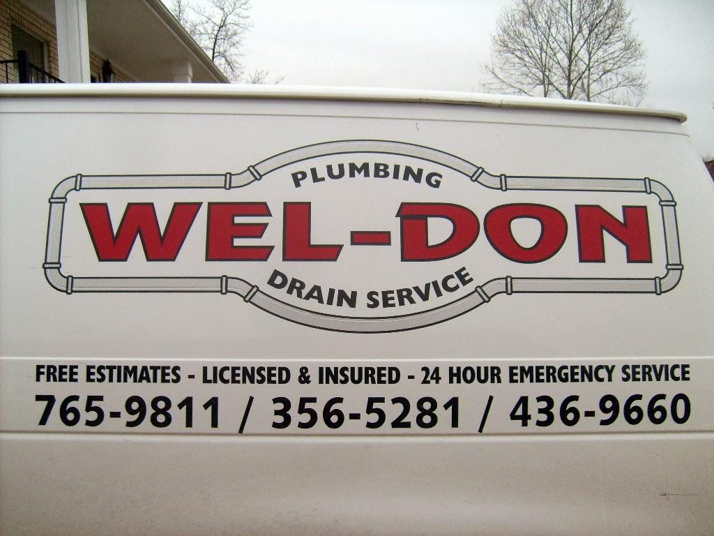 Elocal Gt Gt Water Heaters Kansas City Wel Don Plumbing