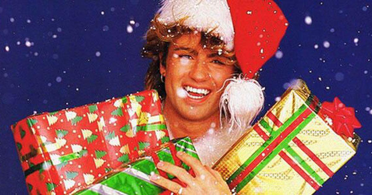 Cancion de navidad george michael