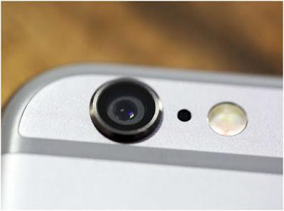 Chức năng loại bỏ tạp âm trên iPhone