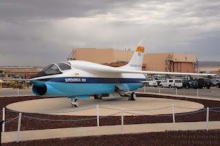 Com un enginyer de la NASA va crear la moderna ala dels aeroplans