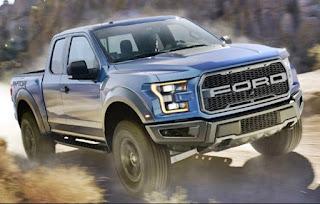 2017 Ford Raptor Specs 0-60