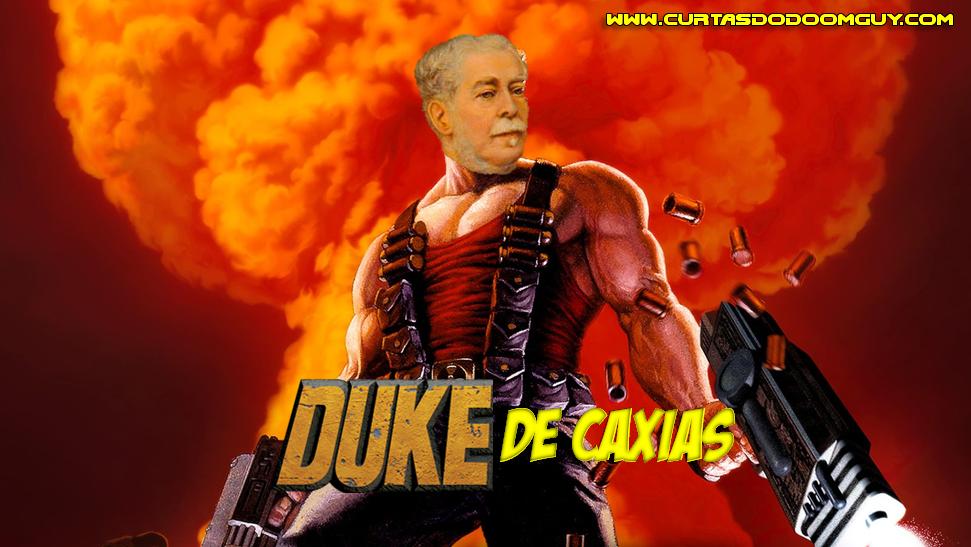 Duke de Caxias