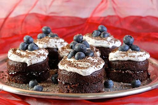 Vegan Plain Cake Recipe